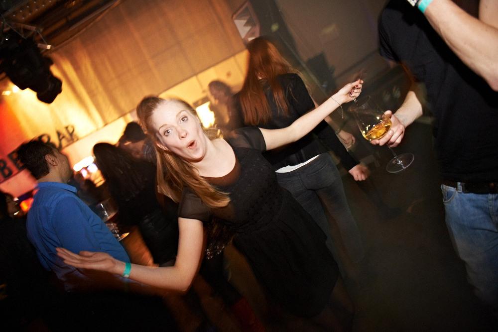 WineVibes Dance