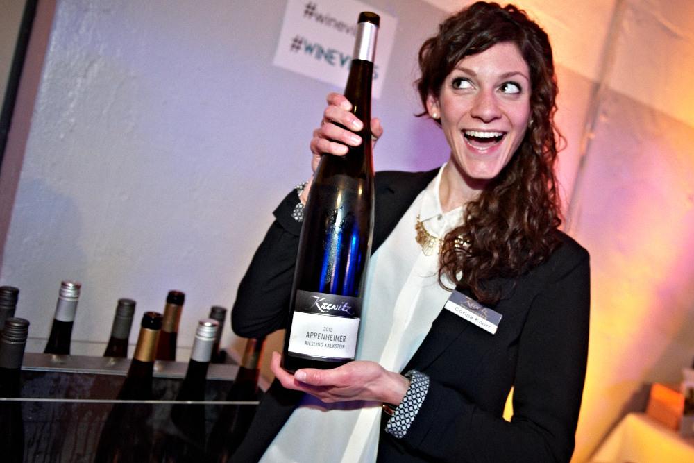 WineVibes Knewitz