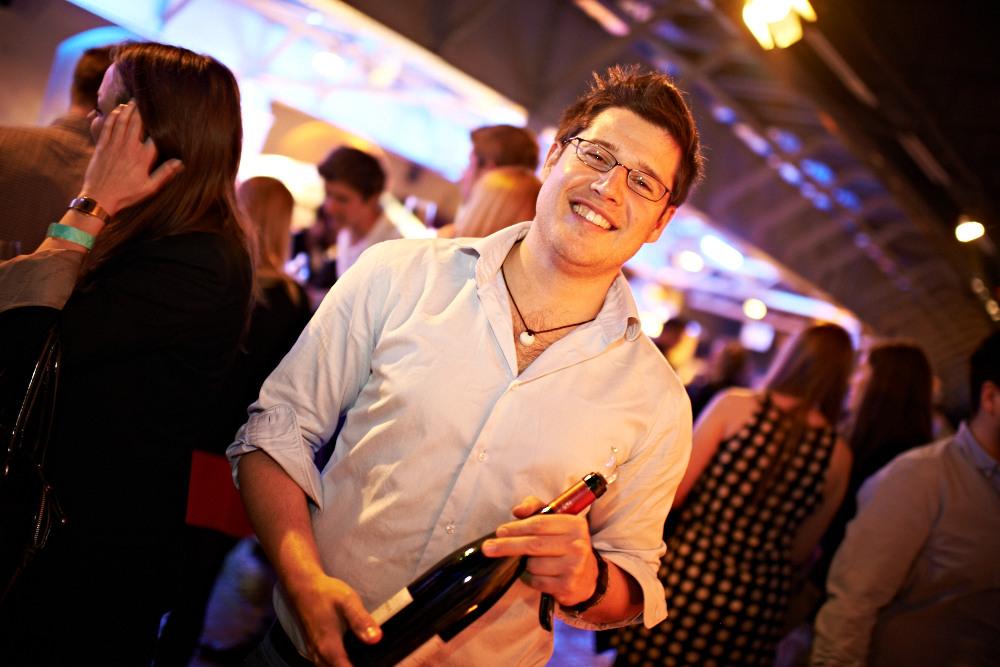 WineVibes Simon August Kesseler