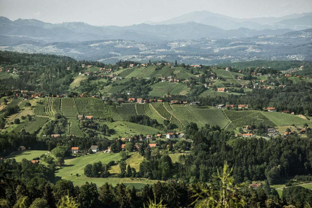 Steiermark Landschaft
